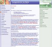 Heuschnupfen - Informationen zu den Behandlungsmöglichkeiten