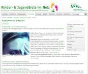 Kind, Kopfschmerzen, Infos und Tipps