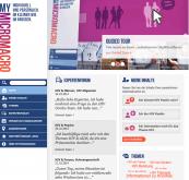 Informationen und Netzwerk für HIV-Infizierte