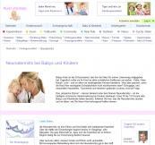 Neurodermitis bei Baby und Kleinkind, Behandlung, Tipps