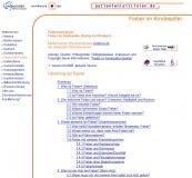 Patientenleitlinie zu Fieber im Kindesalter
