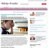 Kopfschmerz bei Kindern, Übersicht