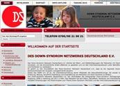 Down Syndrom Selbsthilfegruppe