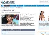 Down Syndrom, von Beschreibung bis Krankheitsverlauf