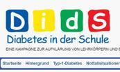Aktion Diabetes in der Schule