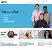 AIDS Hilfe Deutschland