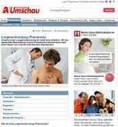 Lungenentzündung allgemein