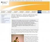 Magersucht, Studie über Psychotherapie