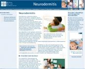 Selbsthilfe, Neurodermitis