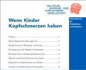 Download Broschüre Kind, Kopfschmerz