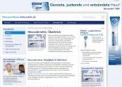 Behandlung von Neurodermitis, Juckreiz