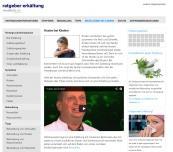 Infos, Tipps und Video zu Husten bei Kindern