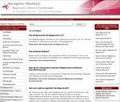 FAQs zu Magersucht