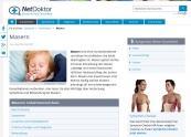 Masern, Infos, Fakten zum Impfen