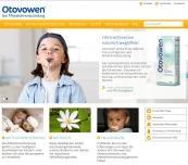 Mittelohrentzündung, Symptome bis Behandlung